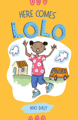 Cover for Here Comes Lolo