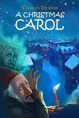 A Christmas Carol: (Starbooks Classics Editions) | brookline booksmith