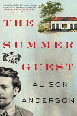 The Summer Guest: A Novel Cover Image