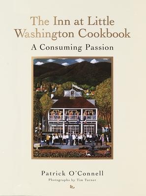 The Inn at Little Washington Cookbook Cover