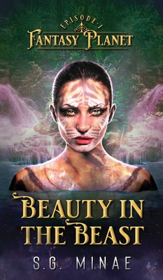 Beauty In The Beast Cover Image