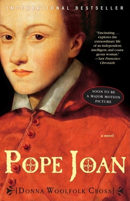 Pope Joan: A Novel Cover Image