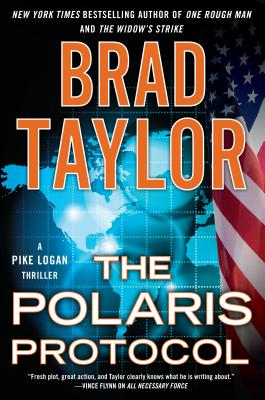 Cover for The Polaris Protocol