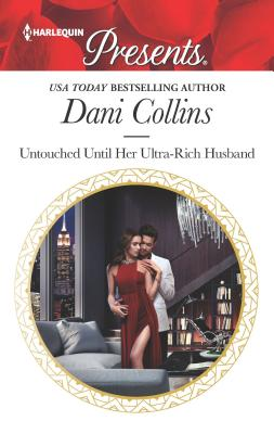 Cover for Untouched Until Her Ultra-Rich Husband