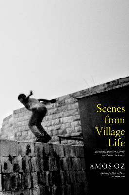 Scenes from Village Life Cover