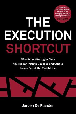 The Execution Shortcut Cover