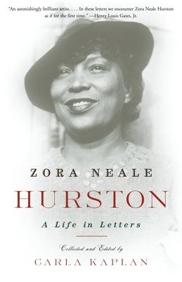 Cover for Zora Neale Hurston