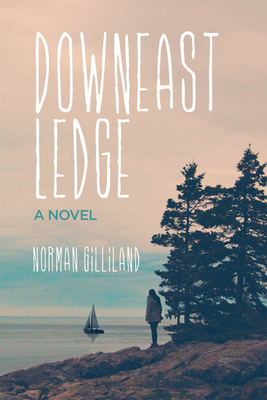 Downeast Ledge Cover Image