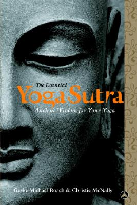 The Essential Yoga Sutra Cover