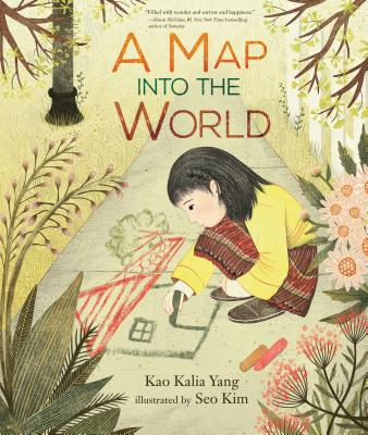 A Map Into the World Cover Image