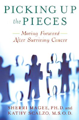 Picking Up the Pieces: Moving Forward after Surviving Cancer Cover Image