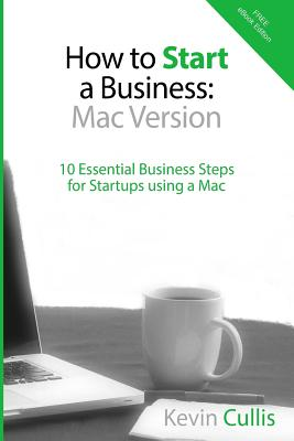 How to Start a Business Cover