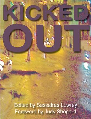 Kicked Out Cover Image