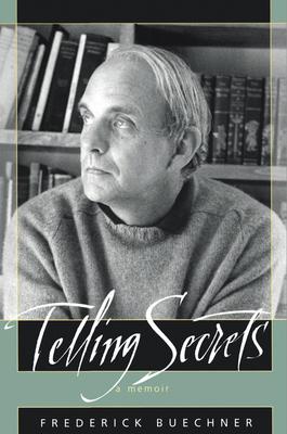 Telling Secrets Cover