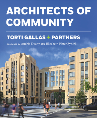 Cover for Torti Gallas + Partners