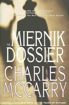 The Miernik Dossier Cover