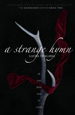 A Strange Hymn Cover Image