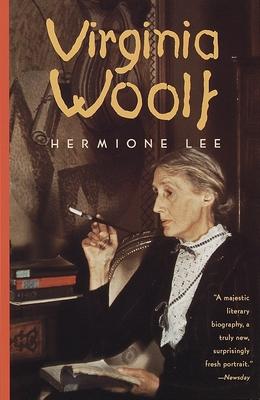 Virginia Woolf Cover Image