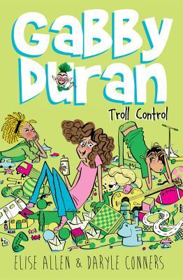 Gabby Duran, Book 2 Gabby Duran Cover