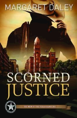 Cover for Scorned Justice