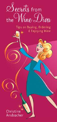 Secrets from the Wine Diva Cover