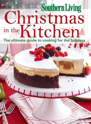 Christmas in the Kitchen Cover