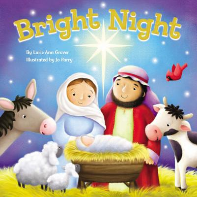 Cover for Bright Night