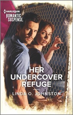 Cover for Her Undercover Refuge
