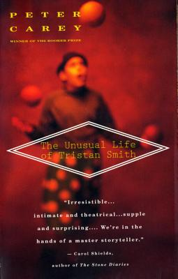 The Unusual Life of Tristan Smith Cover