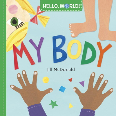Hello, World! My Body Cover Image