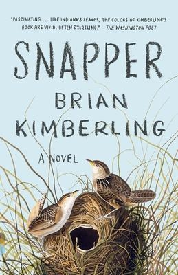 Brian Kimberling
