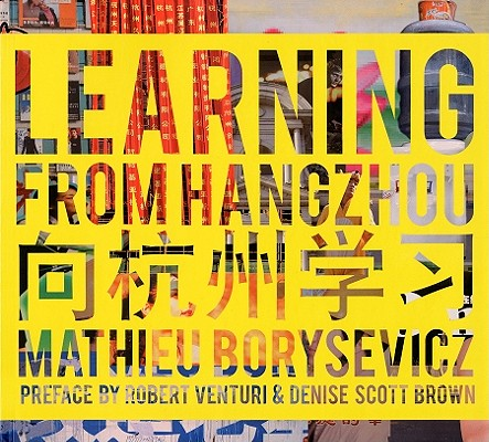 Learning from Hangzhou Cover