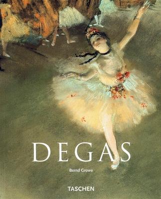 Degas Cover