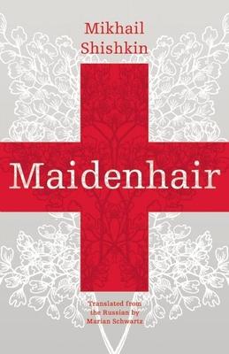 Maidenhair Cover