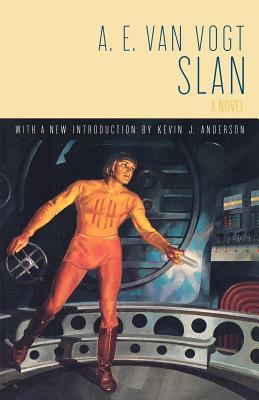 Slan Cover