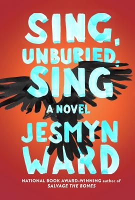 Sing, Unburied, Sing cover
