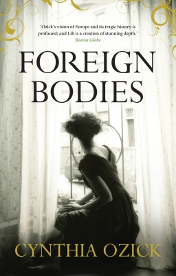 Foreign Bodies Cover