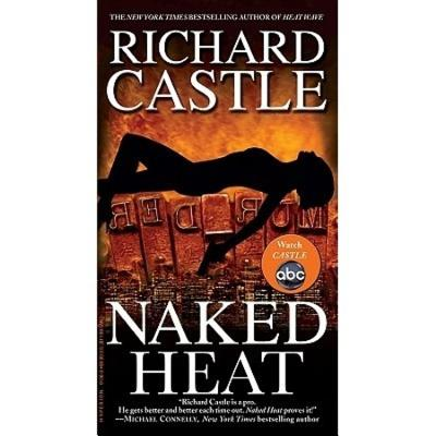 Naked Heat Cover