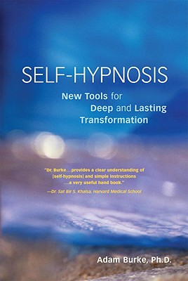 Self-Hypnosis Demystified Cover