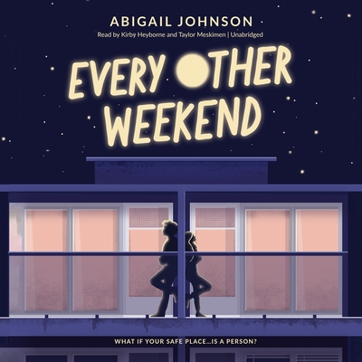 Every Other Weekend Cover Image