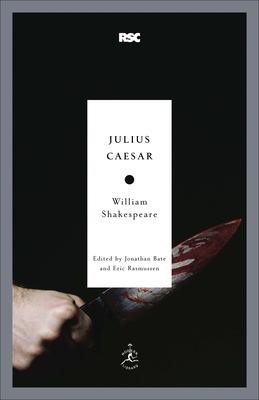 Julius Caesar (Modern Library Classics) Cover Image