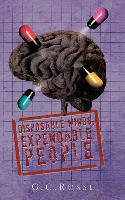Disposable Minds, Expendable People Cover