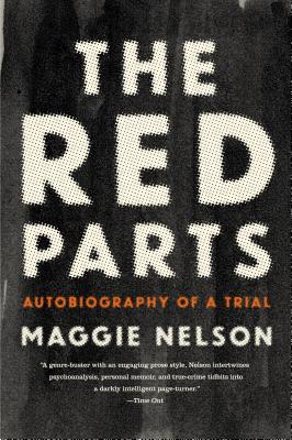 The Red Parts: Autobiography of a Trial Cover Image