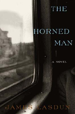 The Horned Man Cover