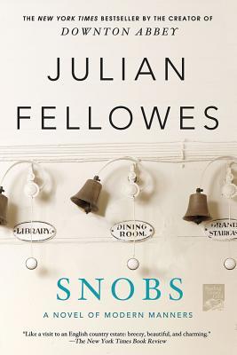 SnobsJulian Fellowes