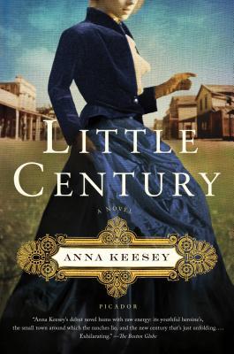 Little Century Cover