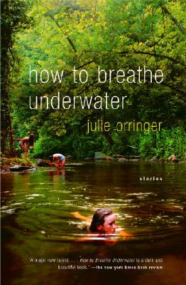 How to Breathe Underwater Cover Image