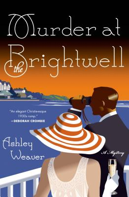 Murder at the Brightwell Cover Image