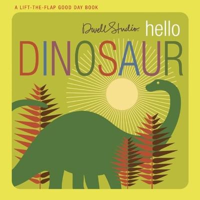 Hello, Dinosaur Cover