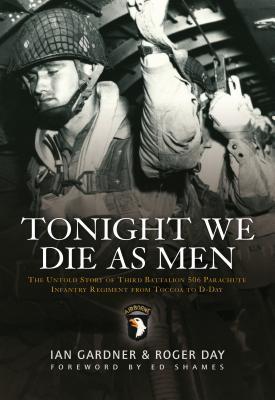 Tonight We Die as Men Cover